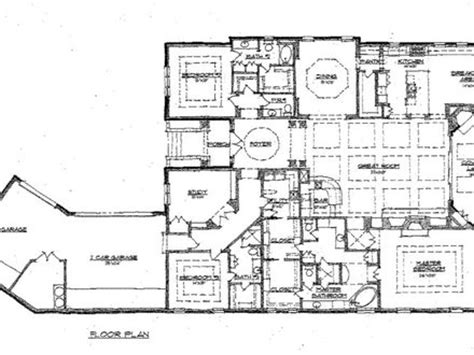 floor plans secret rooms luxury house floor plans and designs luxury home floor