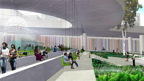 Retail Space Floor Plan transbay terminal under ramp park cmg landscape architecture