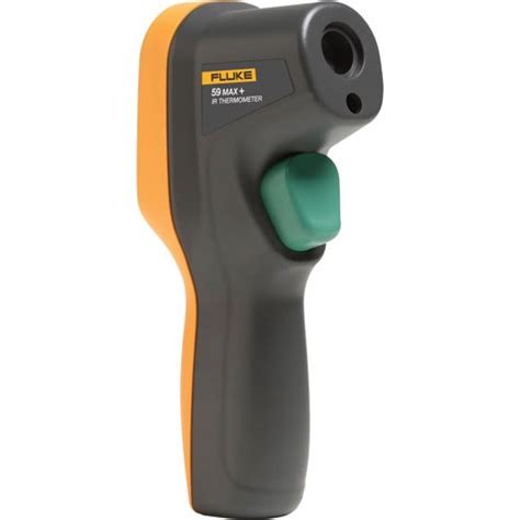 Fluke 59 Max Thermometer Infrared fluke 59 max infrared thermometer tools supply