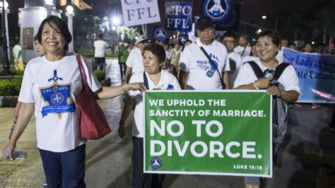 countries  divorce  illegal  week uk