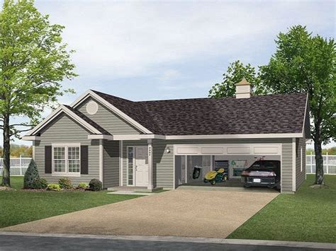 garage apartment plans one story plan 2225sl one story garage apartment house plans