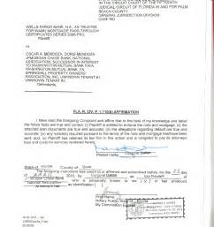 florida apostille cover letter sle photo signed affidavit template images