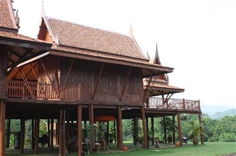 thai homes thai house styles design