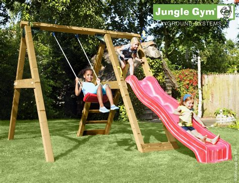 chesterfield swing jungle gym peak riverside garden centre chesterfield