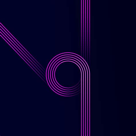 wallpaper abstract qhd abstract lines in purple color abstract qhd wallpaper