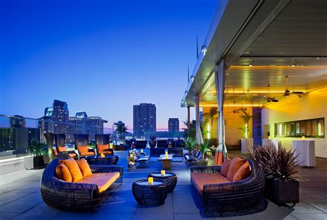 roof top bar san diego another side of san diego tours sunset rooftop happy hour