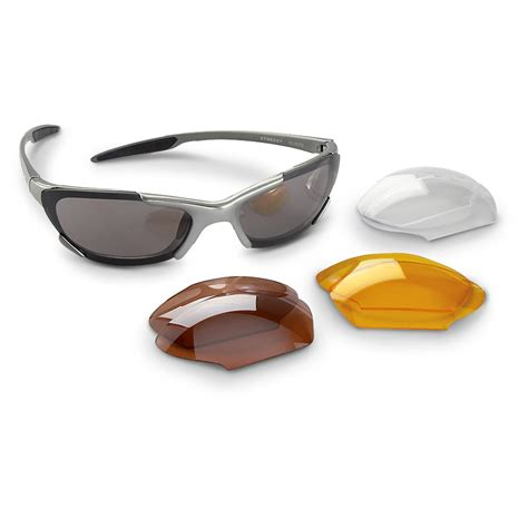 optic nerve 174 4 in 1 synergy sunglasses 157328