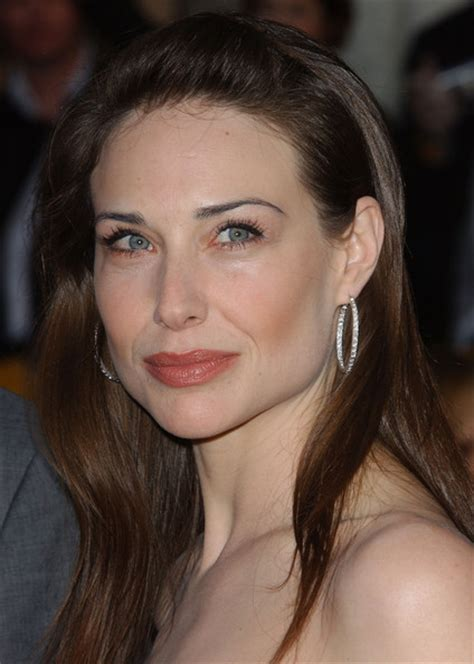 claire forlani hairstyles claire forlani half up half down claire forlani looks