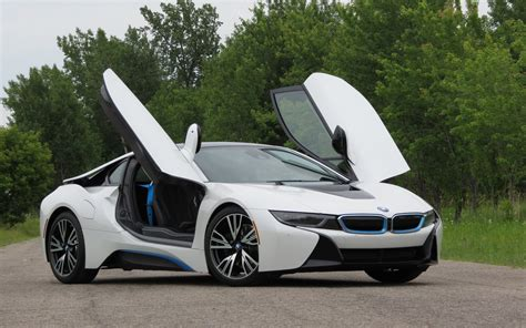 bmw ii8 2016 bmw i8 photos 1 5 the car guide