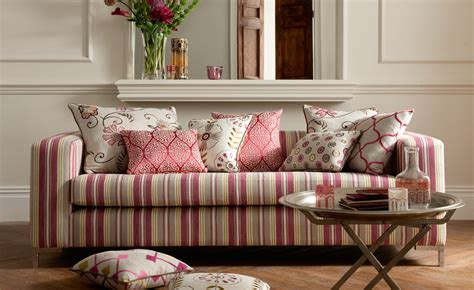 Living Room Sofa Pillows Impressive Pink Sofa Pillows For Living Room 2680 Decoration Ideas