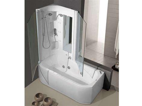 vasche da bagno doccia combinate vasche doccia combinate nel 2019 casa bathroom