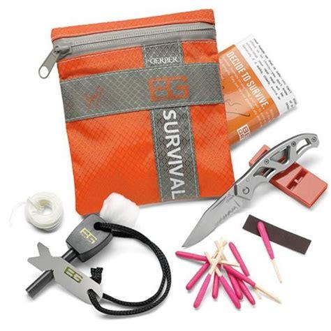 grylls survive grylls gerber survival kit review survival
