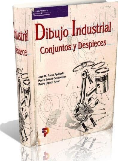 libro digital dibujo industrial conjuntos y despieces pdf 350 00 en mercado libre