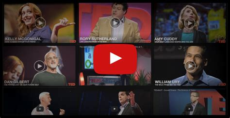 better than ted talks 12 ted talks every salesperson should more than