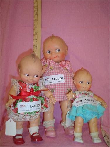 3 kewpie dolls 3 kewpie dolls by cameo mt