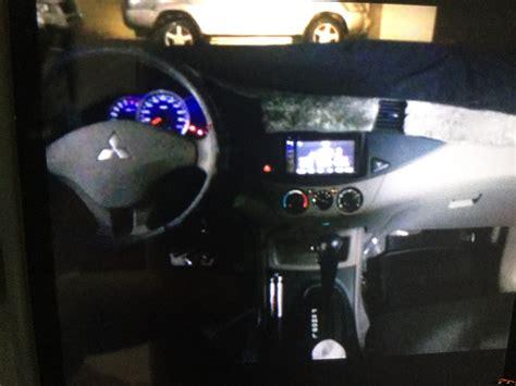 mitsubishi fuzion interior 100 mitsubishi fuzion interior used ford fusion for