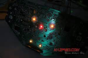 Lu Led Vario 125 modif ganti backlight spido new vario 125 mazpedia