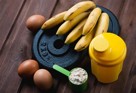 alimentazione post allenamento l alimentazione giusta pre e post allenamento casa di vita