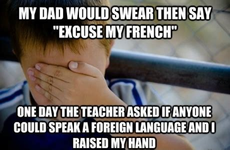 French Language Meme - epic pix 187 like 9gag just funny 187 excuse my french