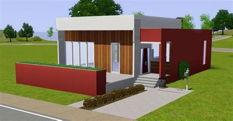 sims 3 small house plans small house plans for sims 3 house design plans