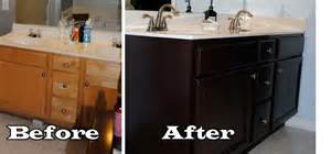 Painted Bathroom Cabinets Ideas by Painted Bathroom Cabinets Cool Pinterest