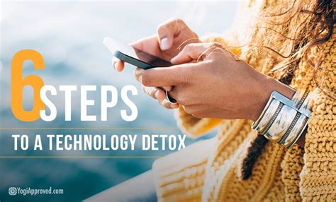 digital detox the ultimate guide to beating technology addiction cultivating mindfulness and enjoying more creativity inspiration and balance in your books 6 steps to a successful technology detox