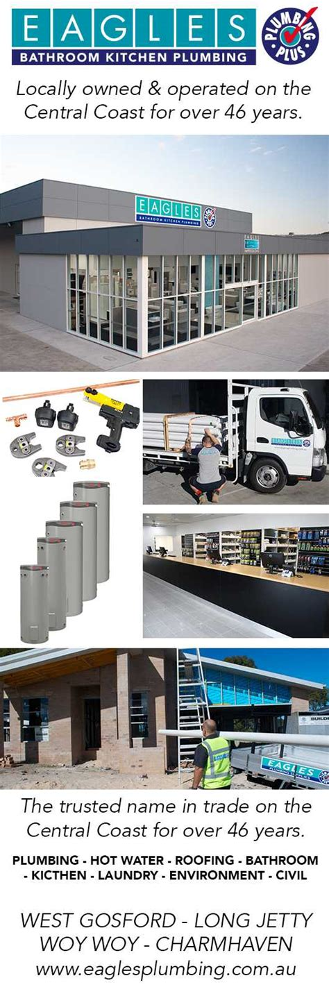 Plumbing Supplies Central Coast by Eagles Plumbing Supplies Plumbing Supplies 312 Manns