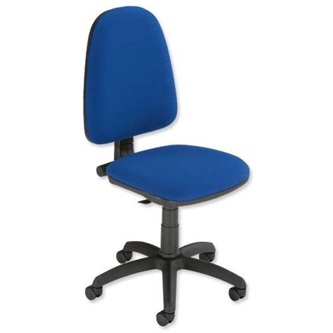 High Chair Cocolatte Cl 580 trexus office operator chair permanent contact high back h500mm w460xd430xh460 580mm blue spin