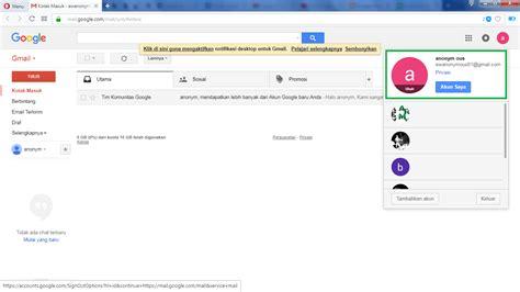 membuat gmail banyak cara membuat banyak gmail dengan satu akun gmail
