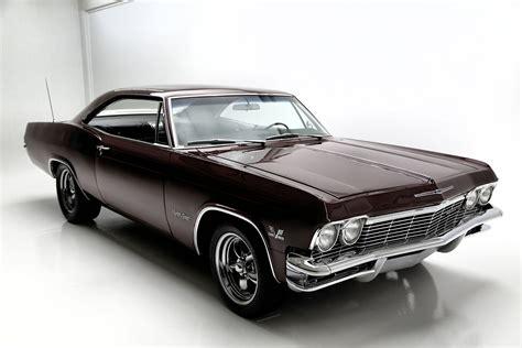 Impala Auto by 1965 Chevrolet Impala