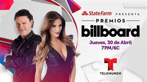 And To Host The Bilboard Awards by Gaby Espino Pedro Fernandez To Host 2015 Billboard
