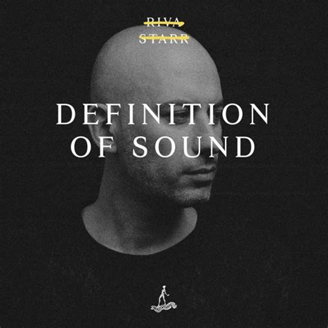 Definition Of Records Definition Of Sound Cajual Records Out March 11th By Riva Snatch Rec Free