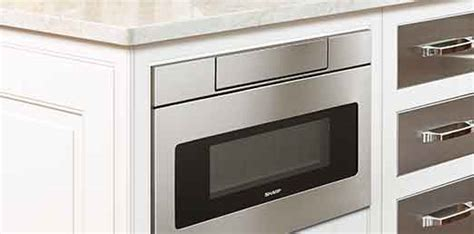 sharp under cabinet microwave smd2470as y microwave oven 24 inch ovens