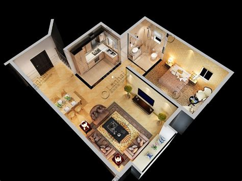 100 Floors Hd Level 90 by Modern 3d Floor Plans House Plan Buy Floor Plans House
