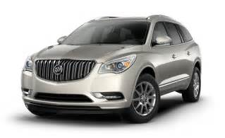 Buick Enlave 2018 Buick Enclave Still Chugging Along Motoringcrunch