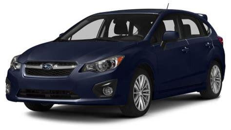 Midtown Subaru by Find New 2014 Subaru Impreza 2 0i Sport Limited In 117