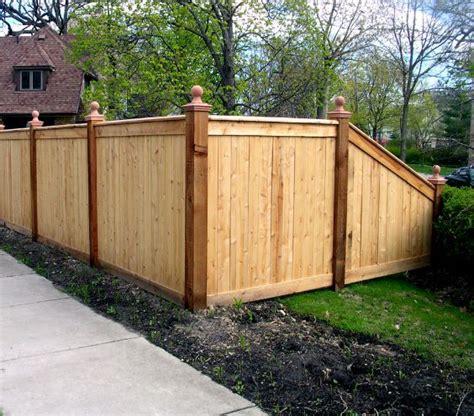 design a fence best 25 fence design ideas on contemporary