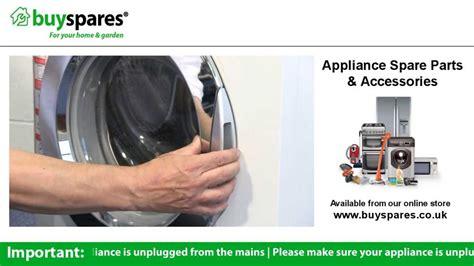 how to unlock the manual front door of 2002 daewoo lanos how to open a washing machine door stuck closed youtube