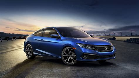 2019 Honda Civic by The 2019 Honda Civic Is Safer And Better Looking Top Speed