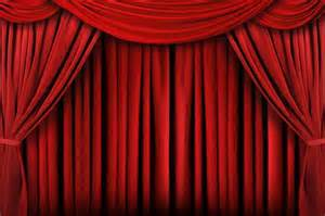 Stage curtains for theater show houseinnovator com