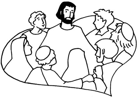 coloring pages of jesus ministry 77 best jesus ministry late images on pinterest new