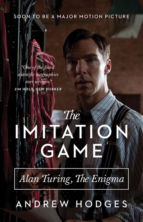 film enigma benedict the imitation game behind every code is an enigma