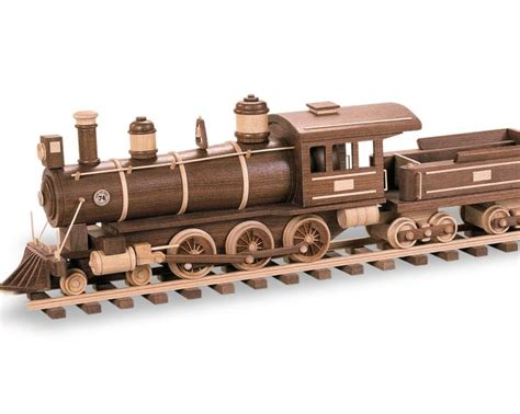wooden toy trains images  pinterest wood toys