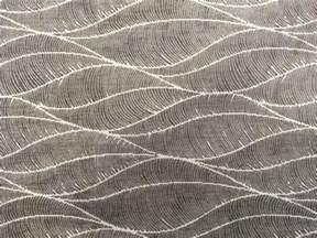 art deco upholstery fabric australia 2 metres designer new york art deco grey chenille curtain