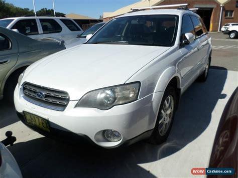 2004 subaru outback for sale subaru outback for sale in australia