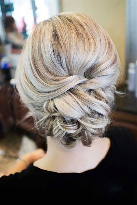 Wedding Hairstyles All by 25 Chic Updo Wedding Hairstyles For All Brides