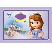 Disney Princess Images Sofia The First HD Wallpaper And