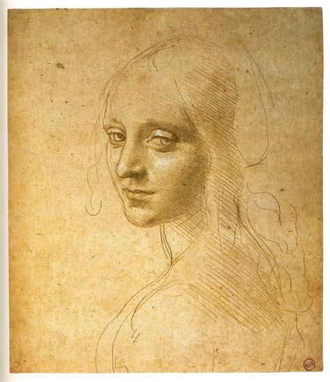 leonardo da vinci biodata 187 old master drawing vivante drawings