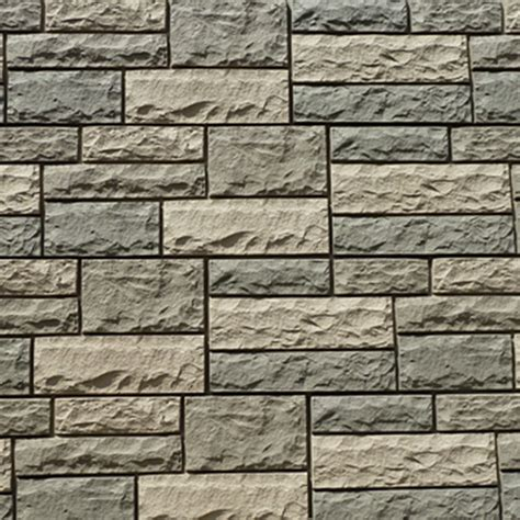 Simulated Veneer Stoneworks Faux Siding Limestone Veneer Panel 48