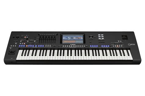 Keyboard Yamaha Nuansa Musik yamaha genos stoffler musik
